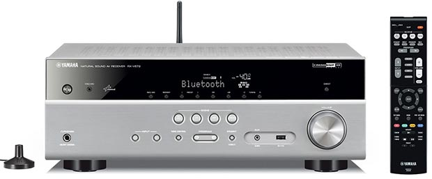 yamaha 579 19 05 2015 - Yamaha RX-V79: sinto-ampli con HDMI 2.0 e HDCP 2.2