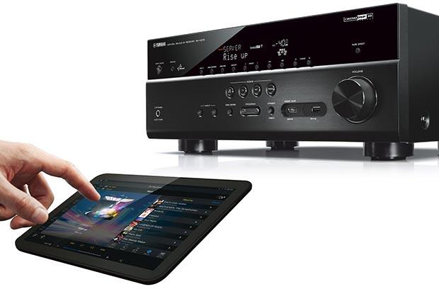 yamaha 679 19 05 2015 - Yamaha RX-V79: sinto-ampli con HDMI 2.0 e HDCP 2.2