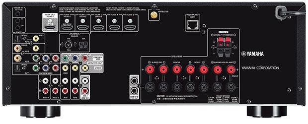 yamaha 679r 19 05 2015 - Yamaha RX-V79: sinto-ampli con HDMI 2.0 e HDCP 2.2