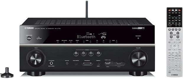 yamaha 779 19 05 2015 - Yamaha RX-V79: sinto-ampli con HDMI 2.0 e HDCP 2.2