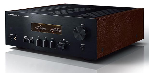 yamaha as1100 20 05 2015 - Yamaha A-S1100: ampli stereo integrato