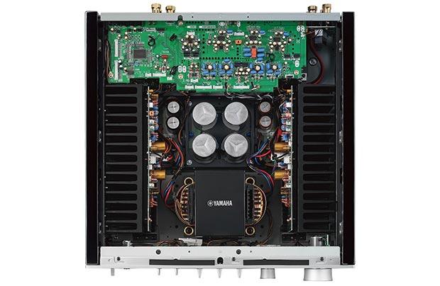 yamaha as1100 2 20 05 2015 - Yamaha A-S1100: ampli stereo integrato