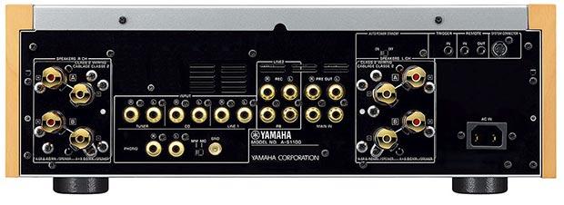 yamaha as1100 3 20 05 2015 - Yamaha A-S1100: ampli stereo integrato