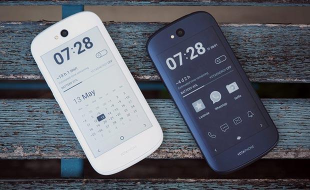 yotaphone 13 05 2015 - YotaPhone 2: versione bianca, taglio al listino e Android 5.0
