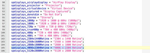"apple imac 4k 27 06 2015 - Apple iMac: in arrivo un modello 21"" 4K?"