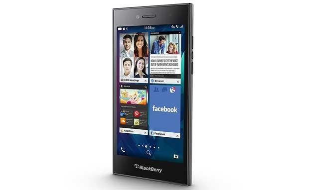 "bbleap3 11 06 15 - Blackberry Leap: smartphone 5"" a 299 Euro"