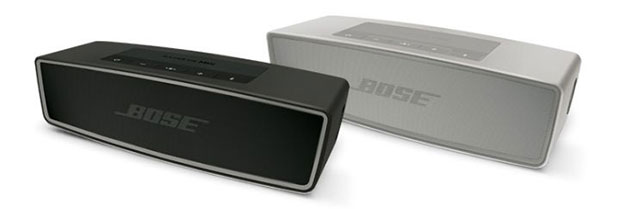 bose soundlink miniii 05 06 2015 - Bose SoundLink Mini II: speaker BT con vivavoce