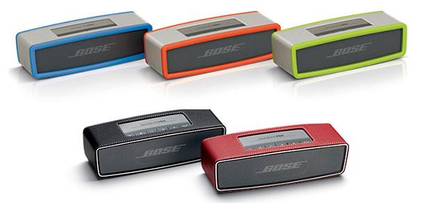 bose soundlink miniii 2 05 06 2015 - Bose SoundLink Mini II: speaker BT con vivavoce