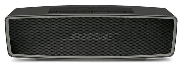 bose soundlink miniii 3 05 06 2015 - Bose SoundLink Mini II: speaker BT con vivavoce