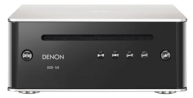 denon dcd50 03 06 2015 - Denon DCD-50: lettore CD compatto