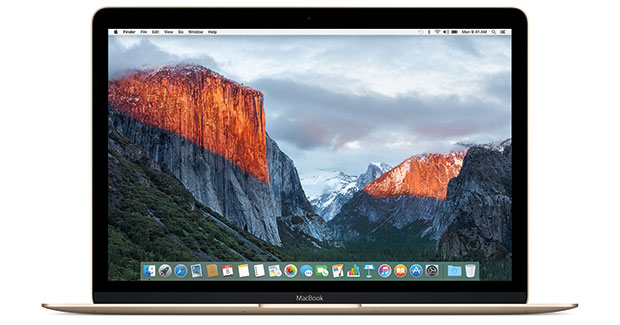 ecl capitan 3 08 05 2015 - Apple OS X El Capitan: il successore di Yosemite