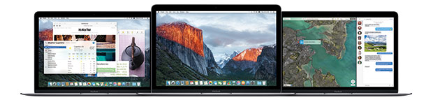 ecl capitan 4 08 05 2015 - Apple OS X El Capitan: il successore di Yosemite