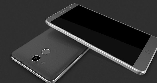 elephone p9000 23 06 2015 - Elephone P9000: primo smartphone con MediaTek Helio X20
