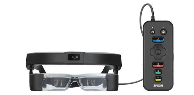 epson moverio pro 24 06 2015 - Epson Moverio Pro BT-2000: smartglass per professionisti