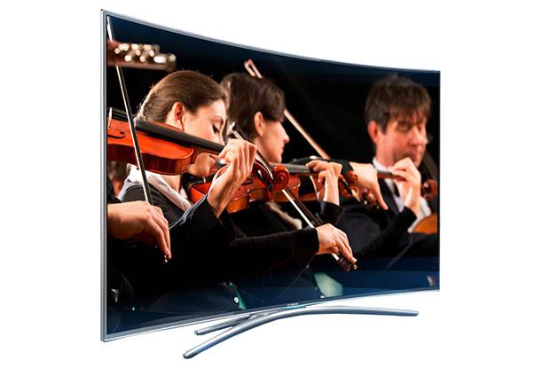 hisense xt810 04 06 2015 - Hisense 55XT810: TV LCD UHD curvo dal prezzo abbordabile