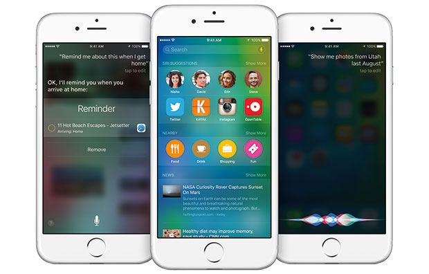 ios9 08 05 2015 - Apple iOS 9: tutte le novità in arrivo