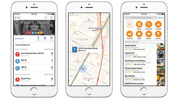 ios9 2 08 05 2015 - Apple iOS 9: tutte le novità in arrivo
