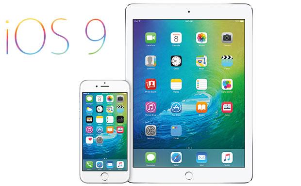 ios9 5 08 05 2015 - Apple iOS 9: tutte le novità in arrivo