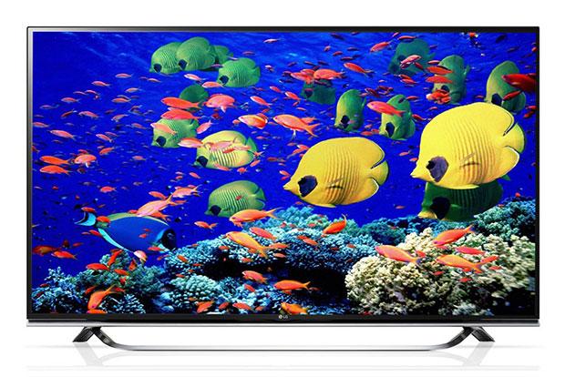 lg uf8507 24 06 2015 - LG Super Ultra HD: disponibili le TV LCD top di gamma