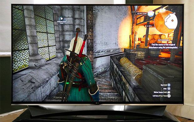 lg uf950v 24 06 2015 - LG Super Ultra HD: disponibili le TV LCD top di gamma