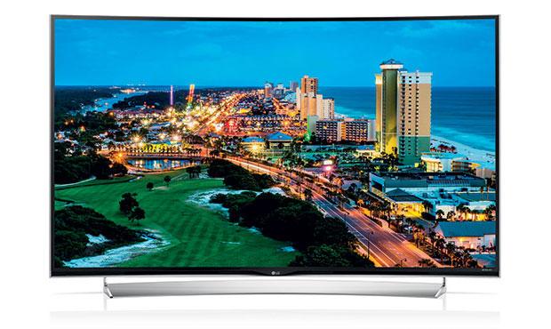 lg ug870v 24 06 2015 - LG Super Ultra HD: disponibili le TV LCD top di gamma