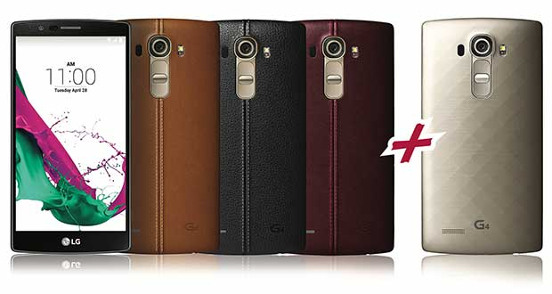 lgg4 04 05 15 - LG G4 disponibile con Google Drive da 100GB