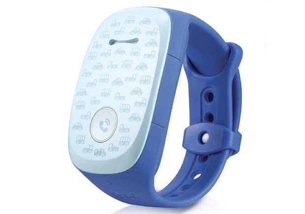 lgkizon2 05 06 15 - LG KizON: braccialetto / telefono per bimbi