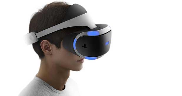 "morpheus1 22 06 15 - PS4: oltre 30 giochi VR per il visore ""Morpheus"""