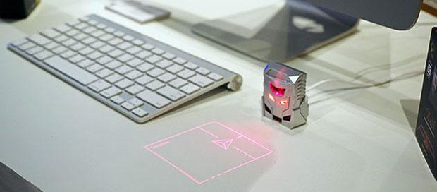 odin 2 03 06 2015 - Odin: il proiettore laser che sostituisce il mouse