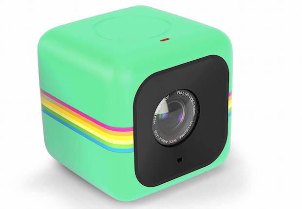polaroid cube  2 25 06 2015 - Polaroid Cube+: action cam compatta Wi-Fi