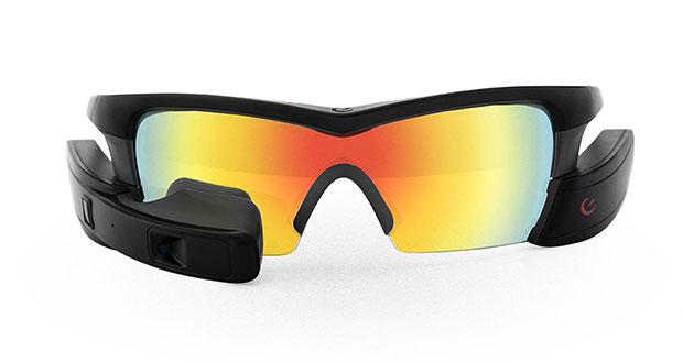 """recon intel 18 06 2015 - Intel acquisisce Recon, la produttrice di occhiali """"smart"""""""