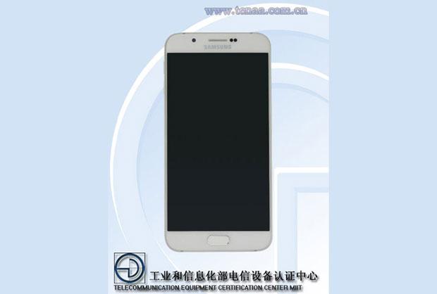 samsung a8 23 06 2015 - Samsung Galaxy A8: prime specifiche ufficiose