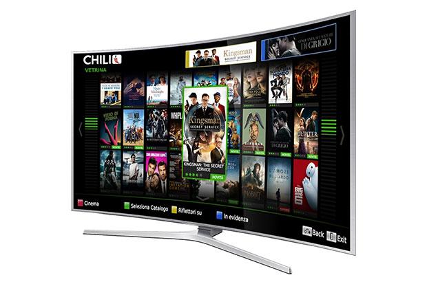 samsung chili uhd 23 06 2015 - Samsung e CHILI: cinque film in streaming a risoluzione UHD