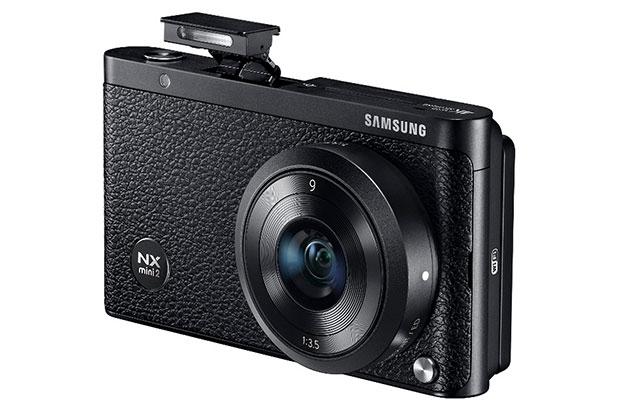 samsung nx mini 2 3 25 06 2015 - Samsung NX Mini 2: prime immagini della mirroless compatta 4K