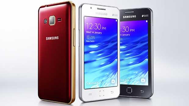 samsungtizen2 30 06 15 - Samsung: nuovi smartphone Tizen in arrivo