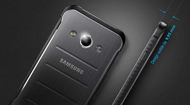 samsungxcover2 19 06 15 - Samsung Galaxy Xcover 3: smartphone Android anti-urti