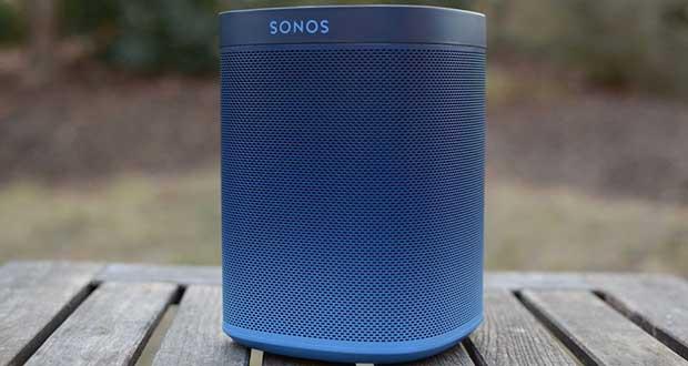 sonos1 19 06 15 - Sonos: nuova beta Android con Spotify Radio