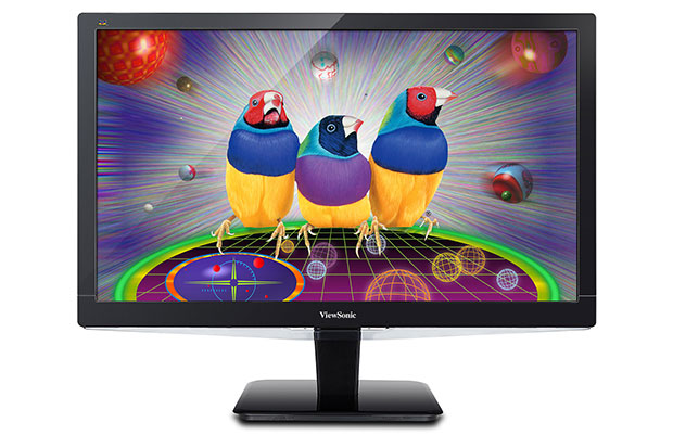 "viewsonic vx2475smhl 2 11 06 2015 - Viewsonic VX2475Smhl: monitor 24"" PLS Ultra HD"