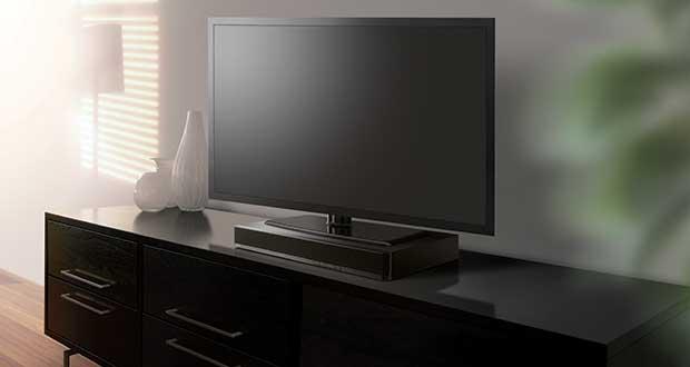 yamaha soundbase srt 700 e soundbar yas 105. Black Bedroom Furniture Sets. Home Design Ideas
