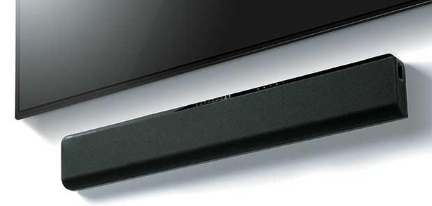 yamahasoundb3 12 06 15 - Yamaha: soundbase SRT-700 e soundbar YAS-105