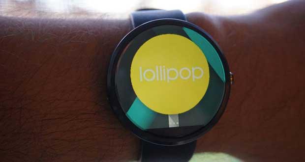 androidwear1 13 07 15 - Android Wear: maggiori interazioni in arrivo