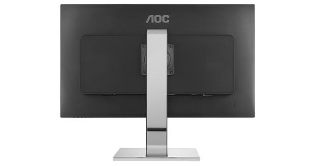 aoc q3277pqu 29 07 2015 - AOC U3277PQU e Q3277PQU: monitor UHD e QHD