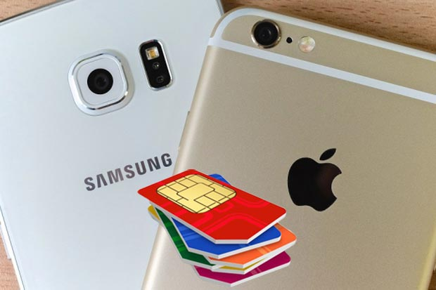 apple samsung esim 17 07 2015 - Apple e Samsung: trattative per la creazione delle e-SIM