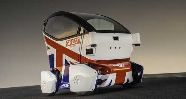 autosenzapilota1 20 07 15 - Auto senza pilota: prime regole in Gran Bretagna