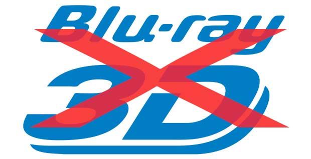 bluray3dstop 27 07 15 - Ultra HD Blu-ray lascia il 3D a piedi