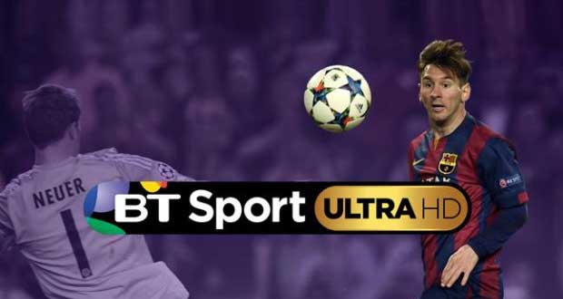 btultrahd1 27 07 15 - BT Sport: decoder Ultra HD disponibile in UK