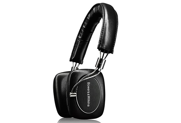 bw p5 wireless 03 07 2015 - Bowers & Wilkins P5 Wireless: cuffie Bluetooth