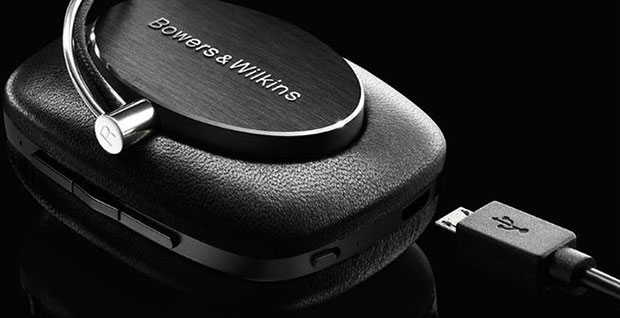 bw p5 wireless 2 03 07 2015 - Bowers & Wilkins P5 Wireless: cuffie Bluetooth
