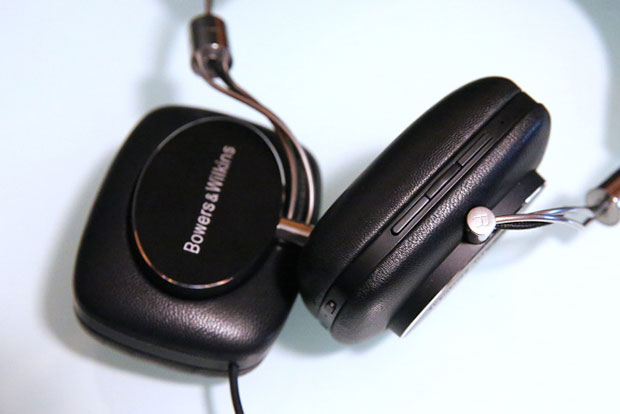 bw p5 wireless 3 03 07 2015 - Bowers & Wilkins P5 Wireless: cuffie Bluetooth