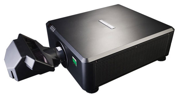 digital projection e vision 8500 03 07 2015 - Digital Projection E-Vision 8500: DLP laser da 8.500 lumen